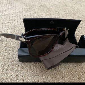 Persol polarized men's sunglasses